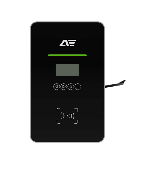 AC-Single-phase-7KW-Commercial-Charge