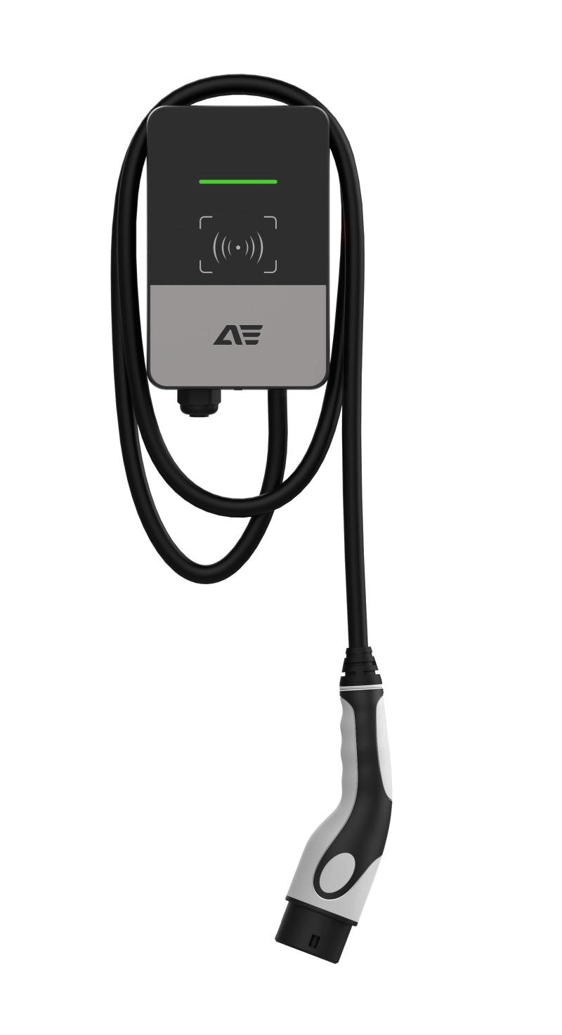 AC-Single-phase-7KW-Home-Charger
