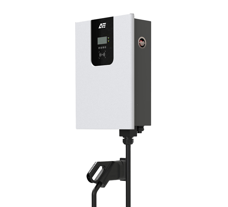 AEC Wall-mount Charger DC 20 kW