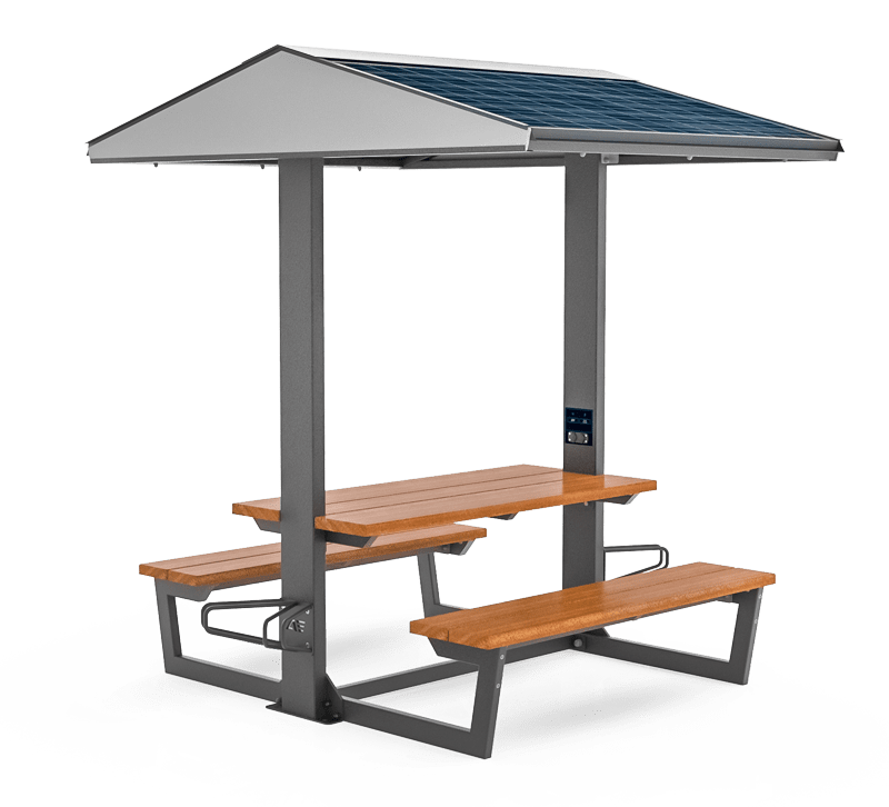 RLC Picnic Table