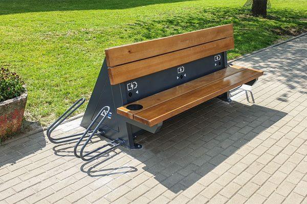 e-Bench AE007