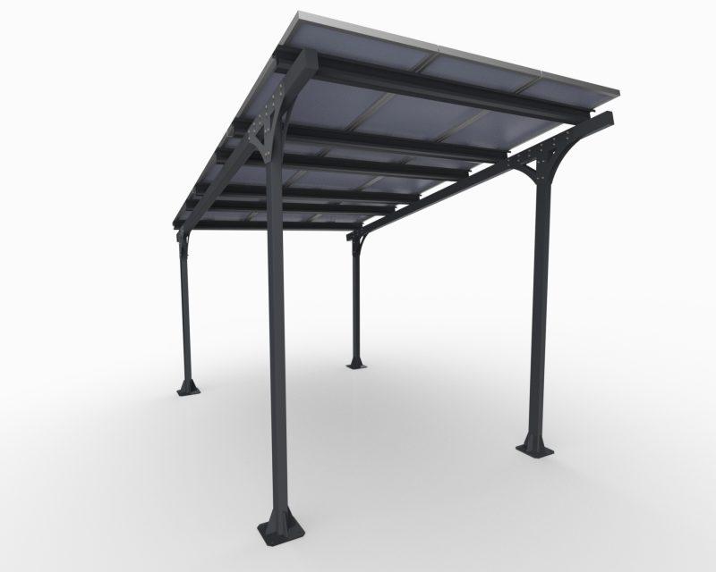 solarny-e-CarPort-AE40_RAL9001_9