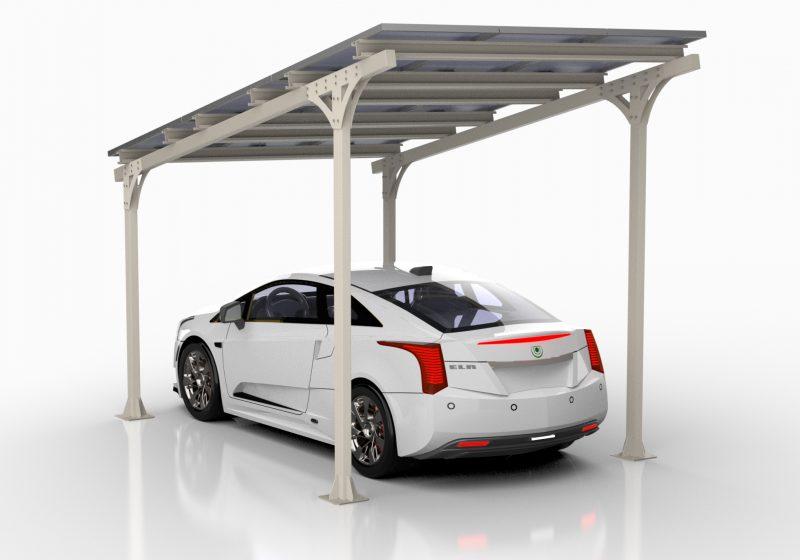 solarny-e-CarPort-AE40_RAL9001_auto