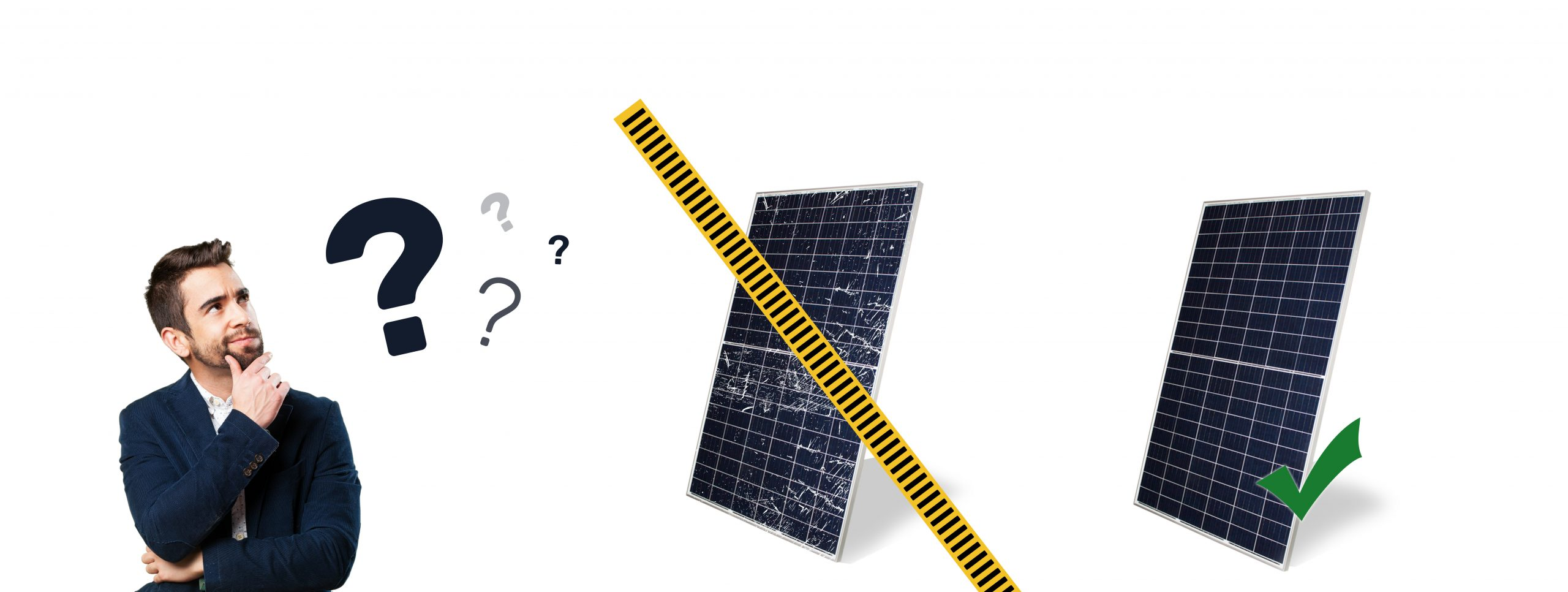 Photovoltaics – the most common mistakes