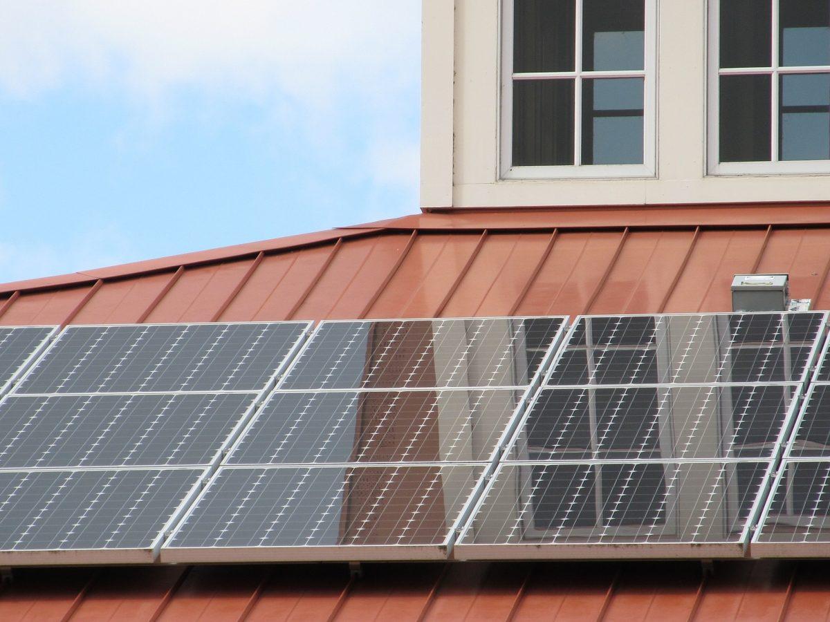 Jak wybrać panele solarne