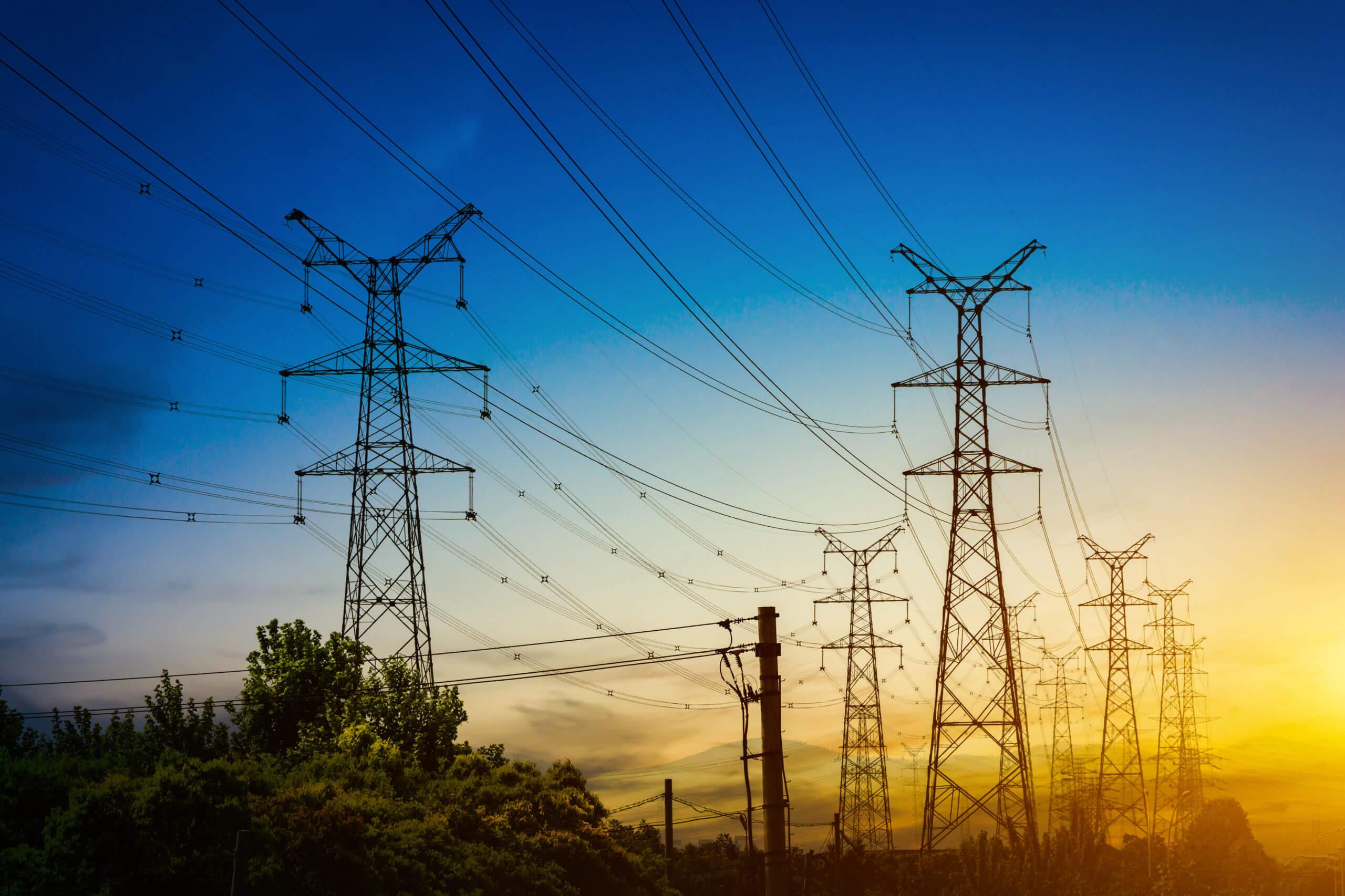 wzrost cen prądu 2021